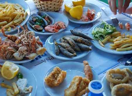 Cyprus Mezedes