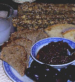 Serve ouzo with easy no-cook mezethes like olives, olive tapanade, breads, and breadsticks.