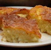 Greek feta cheese pie