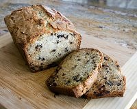 Eliopita (Black Olive Bread)