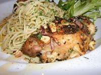 Kotopoulo Vrasto (Boiled Chicken)