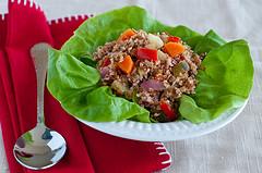 Tambouli Salad