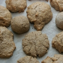 Greek Almond Macaroons