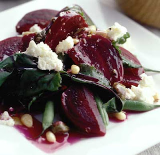 Beetroot - Pandzaria Salad