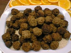 Byzantine Dish 2