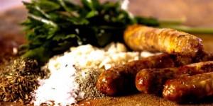 Lucanian Sausages