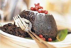 Christmas Pudding - Xristougenniatiki Poutinga