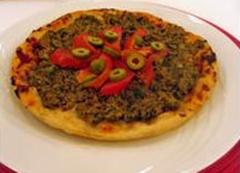Lachmatzoun