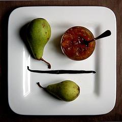 Pear Jam - Marmelatha Axlathi
