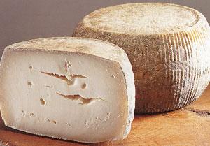 Graviera from Crete - Greek Cheese