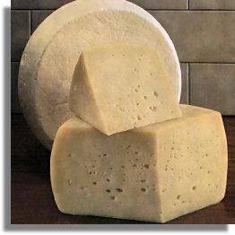 Kefalograviera - Greek Cheese