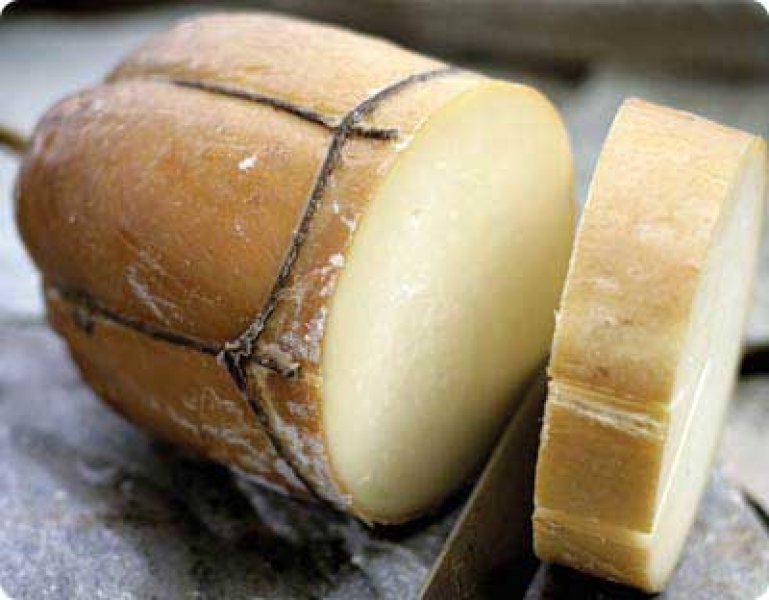 Metsovone - Greek Cheese