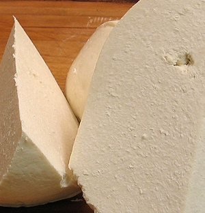 Myzithra - Greek Cheese