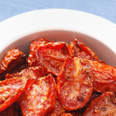 Make Your Own Sun-Dried Tomatoes | Greek Recipes