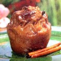 Baked Stuffed Apples - Mila Psita sto Fourno