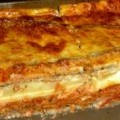Vegetarian (Meatless) Moussaka Recipe