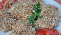 Yogurt Marinated Chicken - Kotopoulo Marinato me Yiaourti