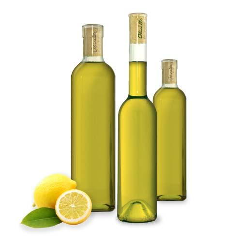 Oil and Lemon